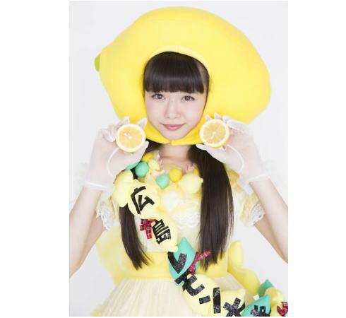 市川美織が広島レモン大使を続投、ドリンク監修も