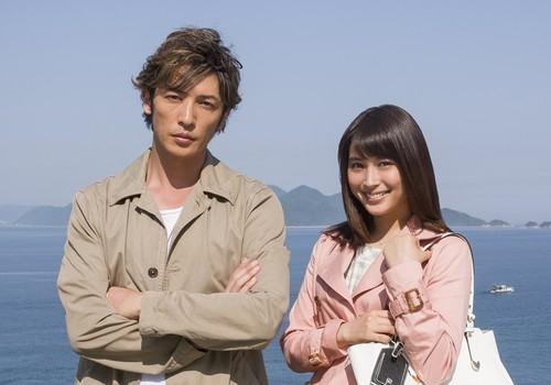 映画 星籠の海、ヒロインに広瀬アリス!福山市100周年記念事業で
