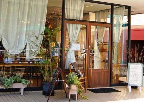 キッシュ専門店 グランココ、広島市西区井口台