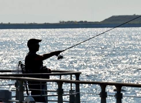 手ぶらで行ける海釣り公園、ベイサイドビーチ坂に誕生なるか