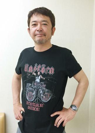 奥田民生50祭もみじまんごじゅう 7月フジでオンエア決定!