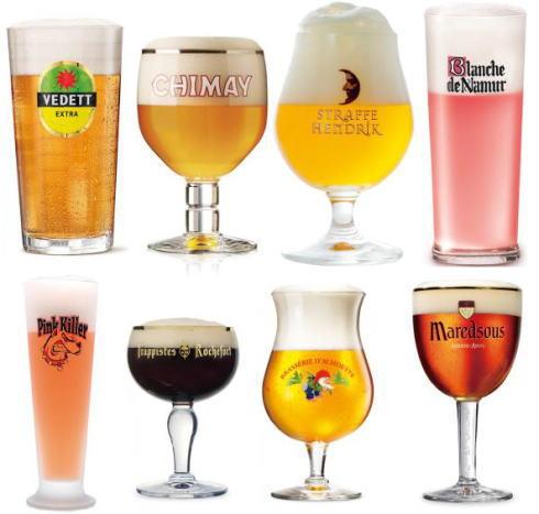 ベルギービールウィークエンドが広島で初開催!50種のビール祭