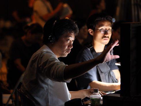 「いしぶみ」演出を是枝監督、ナビゲーターには池上彰さんが出演