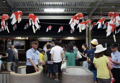 金魚ちょうちん祭り 画像9