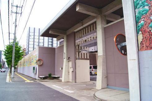 広島拘置所展、刑務作業体験などで「塀の中」を知る