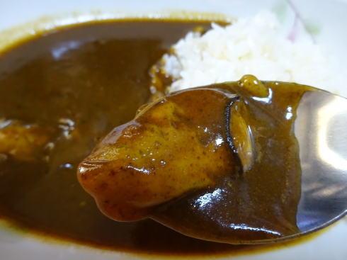 瀬戸内カレー&GABAライス 牡蠣カレー