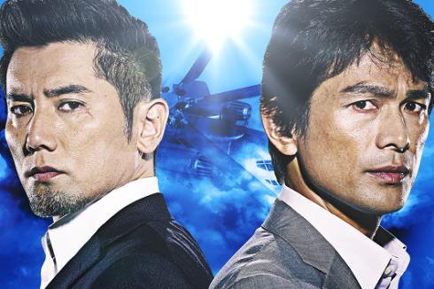 映画 天空の蜂、東野圭吾が描く史上最悪の危機に、江口・本木が立ち向かう