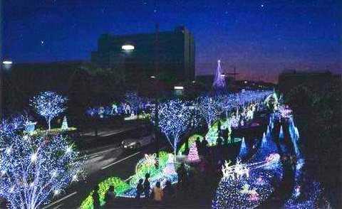 西条の駅前ストリート、東広島のブールバールが2019年完成目指し生まれ変わる