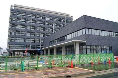 広島がん高精度放射線治療センター、高度治療の拠点として10月1日開業