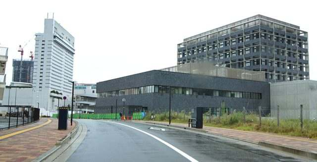 広島がん高精度放射線治療センター