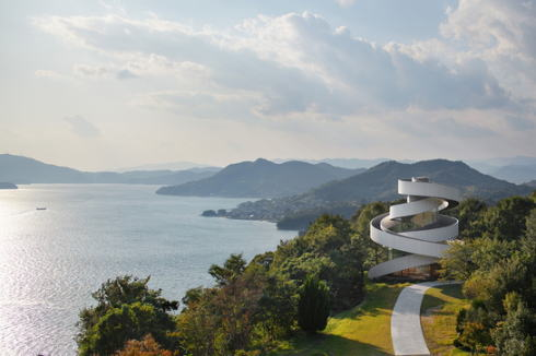 世界的建築賞 LEAF賞に、広島のチャペルがW受賞!ベラビスタ・ANAホテル