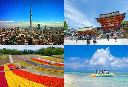 全国都道府県別 魅力度ランキング2015、北海道が不動の地位をモノに