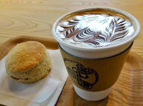 福山カフェ・ノックワイ、エスプレッソマシン「スレイヤー」導入のコーヒー店