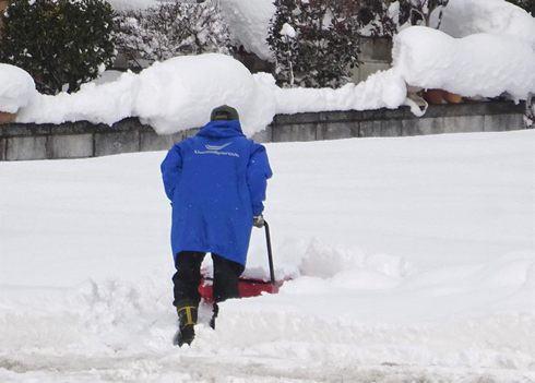 大寒波の対策はどうしたらイイ?寒さ・雪の対策など