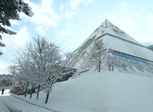 猫山雪まつり2016、コスプレ参加者はリフト券1000円に!