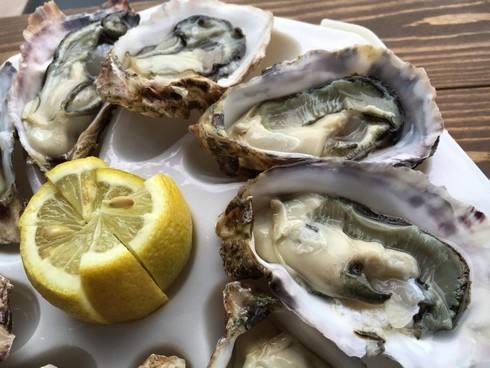 嵐の松本潤も絶賛のクレールオイスター、広島・大崎上島の塩田熟成牡蠣