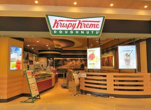クリスピークリームドーナツ 広島は全店閉店、撤退へ