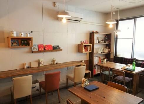 世羅のカフェ、PANDY パンディー