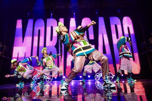 AIが全国ベストツアーでバックダンサー募集!広島など7都市でオーディション