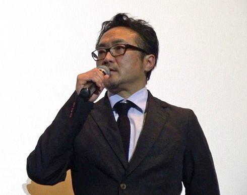 映画「僕だけがいない街」平川監督