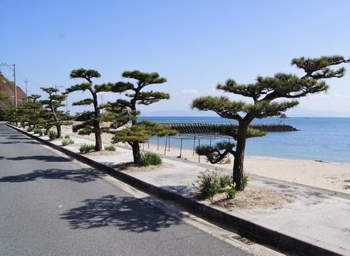 下蒲刈島、ガーデンアイランド構想