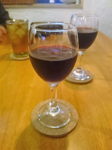 庄原バル ワイン