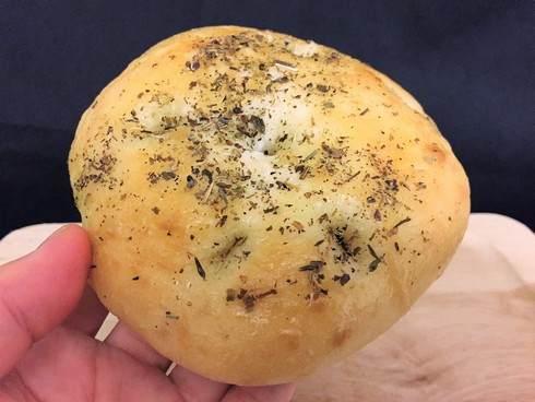 ペスカ 八木のパン屋さん、ポテトのフォカッチャ