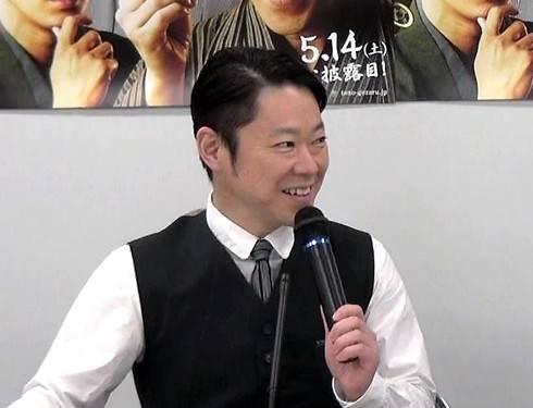 阿部サダヲ、山崎努は「表情がすごい」