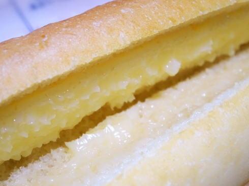 タカキベーカリー ミルクフランスの画像