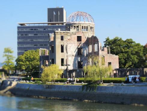 オバマ大統領広島訪問日、広島市内施設の利用内容が大幅に変更へ