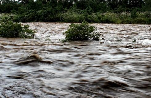 豪雨影響で避難所開設、広島で浸水・土砂崩れも