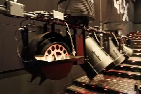4DXの機械いろいろ。109シネマズ広島 体験レポ