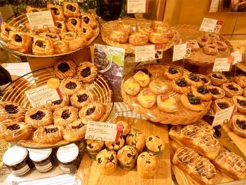 広島アンデルセン紙屋町店舗、全面カフェ化などリニューアル