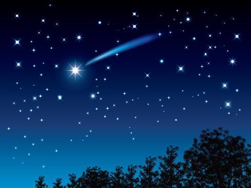 伝統的七夕でライトダウン、東広島で「星を見る会2016」開催