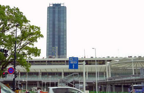 ビックカメラ広島駅前店
