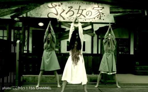 激しいカープ女子のキレッキレCCダンスに天気予報どころじゃない