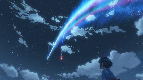 君の名は。作画は広島出身アニメーター安藤雅司と田中将賀