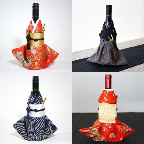 Kimonoボトルカバー 画像3