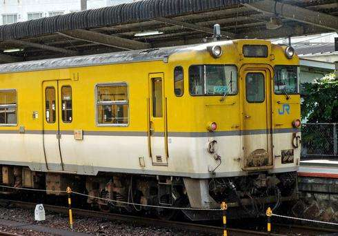 三次駅にて「鉄道の日」記念イベント開催、運転体験も