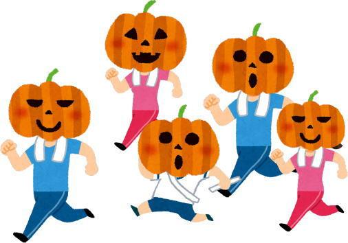 東広島でハロウィンラン、仮装やグルメも楽しめるランイベント初開催