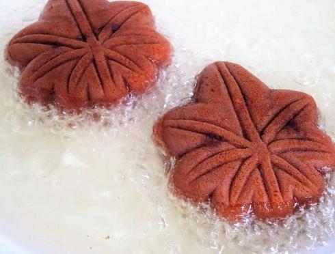 広島人はこう食べている!もみじ饅頭の食べ方アレンジ5選