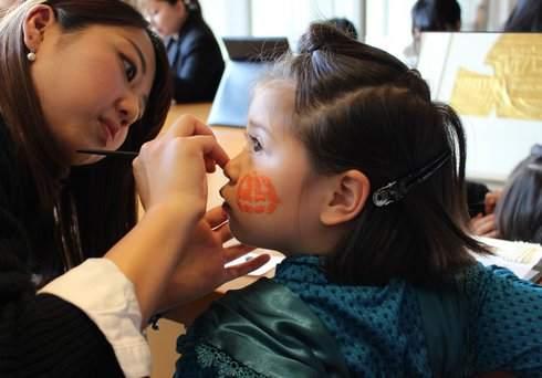 ハロウィンスイーツブッフェ、シェラトンホテル広島で開催