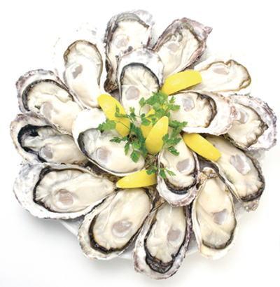 10月23日勤労感謝の日は外食の日・牡蠣の日!日々の疲れをオイスターバーで