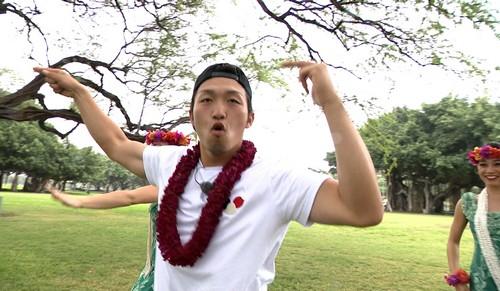 カープのハワイ優勝旅行に密着!12月16日放送