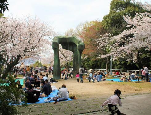 比治山公園「平和の丘」構想、広島らしさ感じる好立地の新観光拠点へ