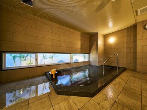 スーパーホテル三原駅前オープン、温泉・朝食無料サービスも