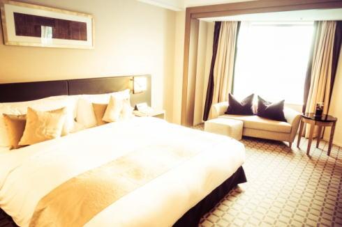 広島の人気ホテル2016、実績からリーガ、ニューキャッスルなどが受賞