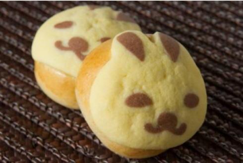 うさぎ島(大久野島)観光に 竹原市でうさぎパン