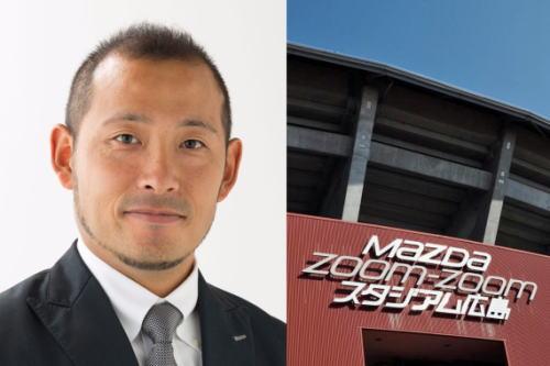 廣瀬純トークショー、広島・マツダスタジアムの魅力語る