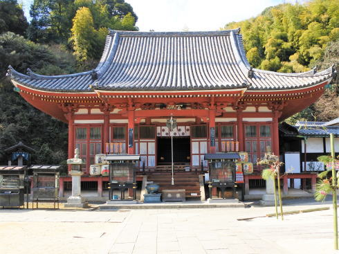 福山市 明王院の写真7